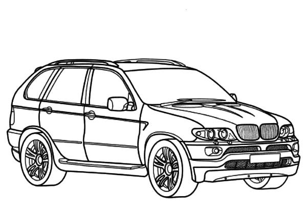 free bmw logo coloring pages
