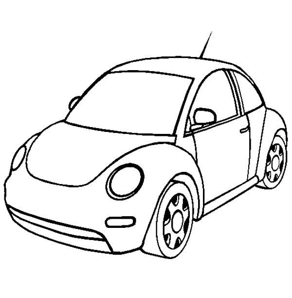 1971 Vw Super Beetle Convertible Volkswagen Bug